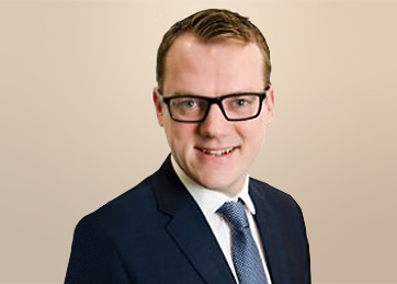 Sam Stiles, Director, Head of Transfer Pricing