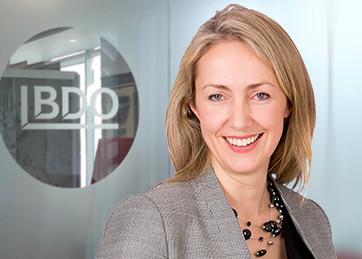 Katharine Byrne. Partner. BDO Dublin e953335269