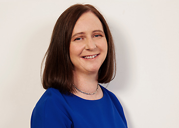 Teresa Morahan, Partner & Head of Audit
