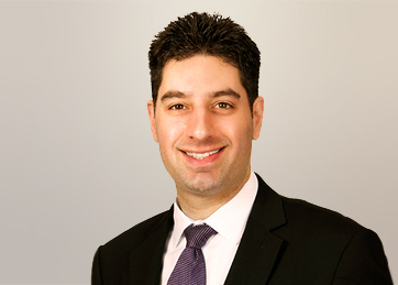 Warren Novis, Head of Transfer Pricing