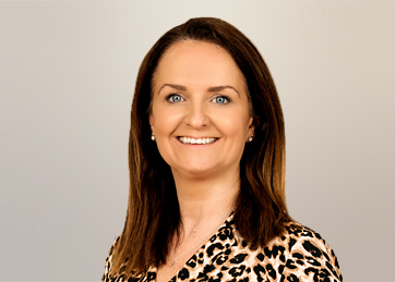 Niamh O'Brien, Director, BDO Talent Management