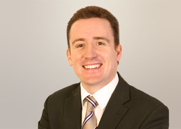 Diarmuid Hendrick , Partner